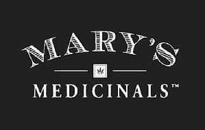 mary's medicinals cbd