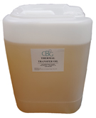 Heat Transfer Fluid -  5 gallons