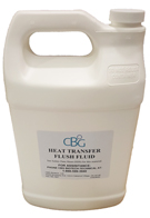 Oil Chamber Flush Fluid - 1 gallon