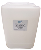 Oil Chamber Flush Fluid - 2.5 gallons